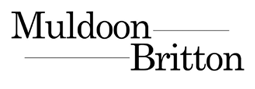 Muldoon Britton US – UK Lawyers in NY USA Retina Logo